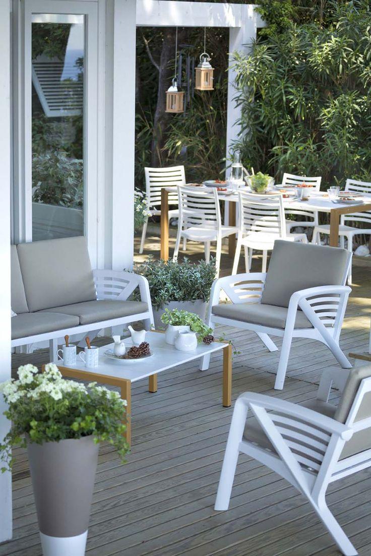 28 best un t dans le jardin images on pinterest. Black Bedroom Furniture Sets. Home Design Ideas