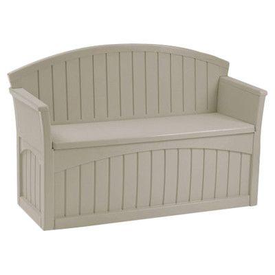 Best 25+ Deck storage bench ideas on Pinterest