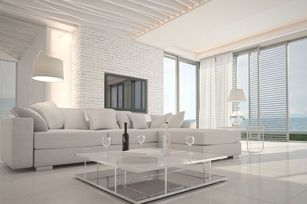 "From my featured article ""How to Make Your Miami Condo Look More Spacious"" READ MORE at http://www.darinfeldmanrealtor.com/how-to-make-your-miami-condo-look-more-spacious/  Image Copyright Shutterstock  #miami #miamibeach #darinfeldman #condo #realestate #architecture #interiordesign"