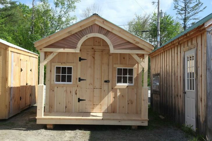 Image Result For Shed Plans Materials Lista
