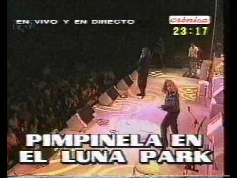 Pimpinela @Luna Park | 15 | Se va, se va - YouTube