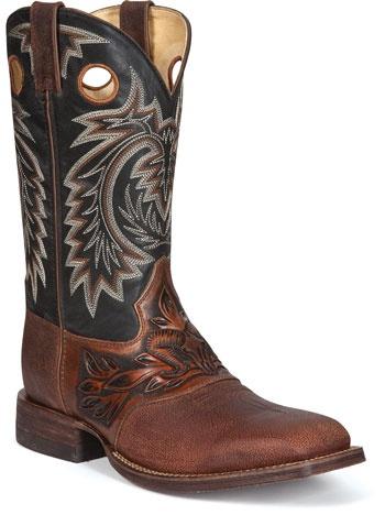 SALE - $144.99 Rocky Men's Handhewn Western Boot | ChickSaddlery.com    http://OceanviewBLVD.com   http://twitter.com/TreyPeezy