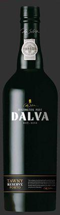 Dalva Tawny Reserve. Gamme actuelle.