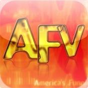 America's Funniest Home Videos app