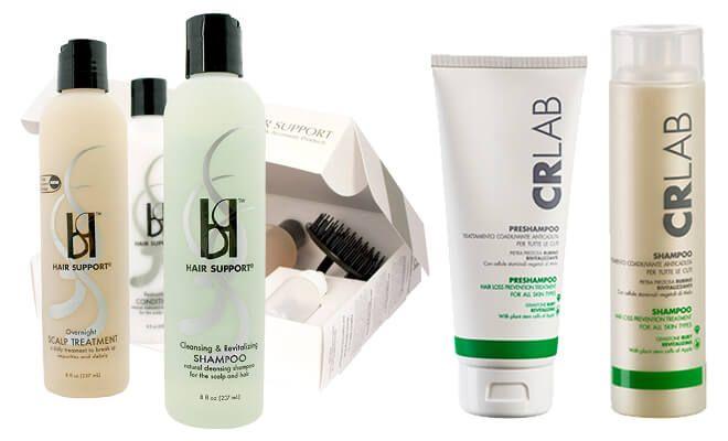 Hårprodukter och hårersättningar | Carl M Lundh - C.M.L. Hair Center
