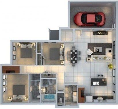 12 best ID Plan-draft images on Pinterest House blueprints, 3d - logiciel de plan de maison 3d gratuit