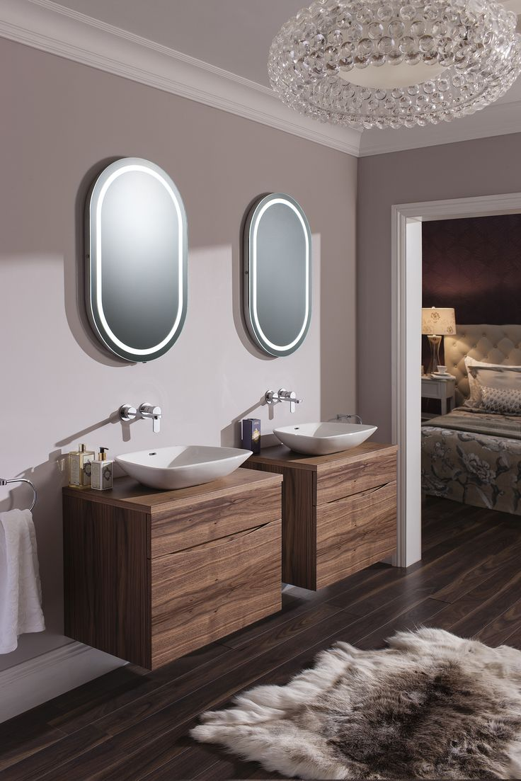 Walnut bathroom furniture uk - Glide Ii American Walnut Bathroom Furniture Range From Crosswater Http Www Bauhaus