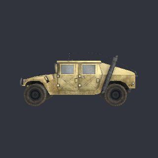 Hummer.obj Free Design Elements: Hummer ARMY - Free 3D Model 2053 vertices…