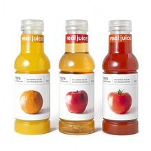 Juice Labels, Plastic Bottle Labels direct from 5T Packing Products Co.,LTD. in China (Mainland)