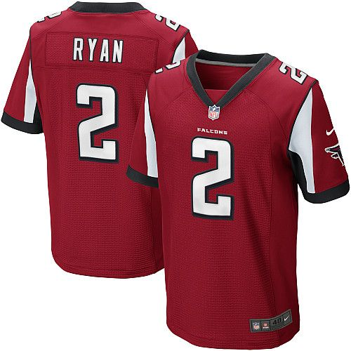 Nike Falcons Alex Mack Red Team Color Men\u0027s Stitched NFL Elite Jersey,  cheap Atlanta Falcons Jersey, Show your support for your favorite team and  have a ...