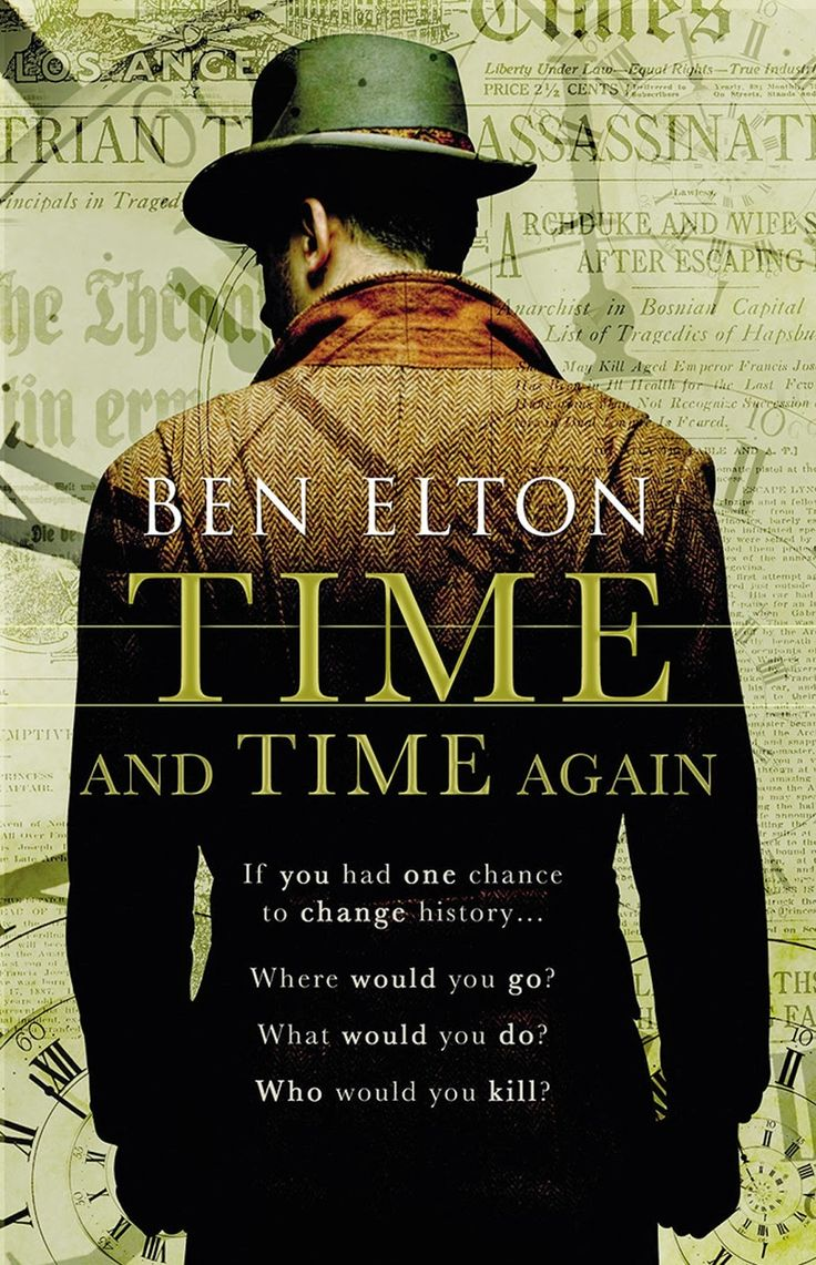 Ben Elton, Time and Time Again