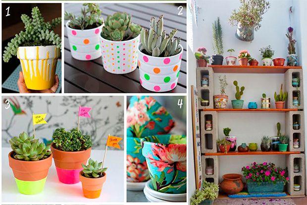 decora tu casa con un toque de primavera | Decorar tu casa es facilisimo.com