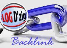 Cara melihat total BACKLINK Blog kamu dengan menggunakan Google Webmaster