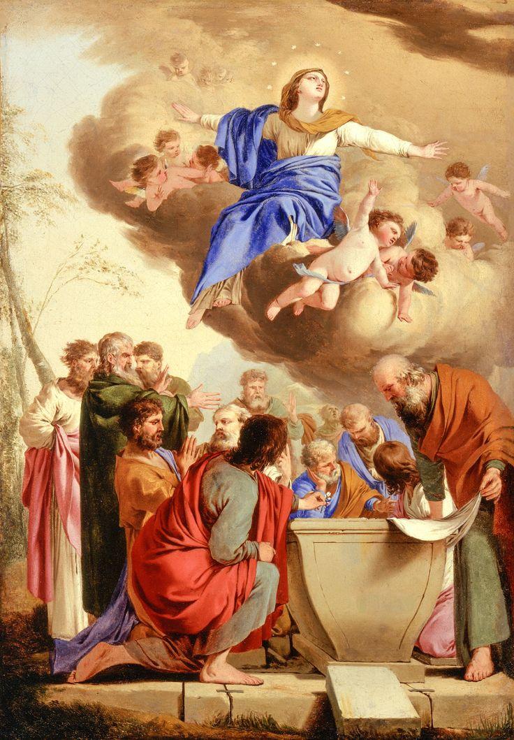 qi pentecost