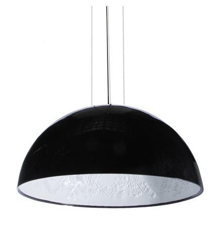 The Matt Blatt Replica Marcel Wanders Skygarden Luminaire in black