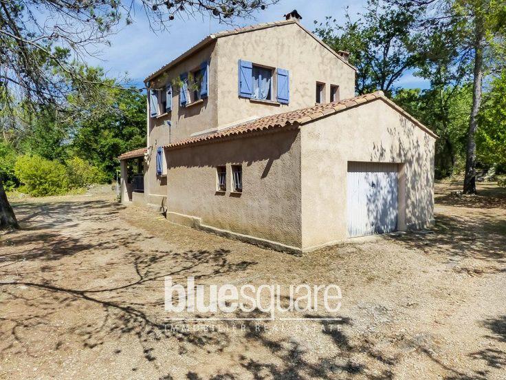 1295 best Immobilier bord de mer Var (83) images on Pinterest - agrandir sa maison sans permis de construire
