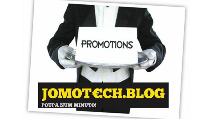 Destaques Cupónicos [11.09.17] As nossas sugestões de poupança de hoje. Esta nova rubrica irá servir para podermos sugerir os melhores cupões, nos melhores produtos. http://jomotech.blog/2017/09/11/cupoes_11093017/ #jomotech #coupon #cupao #cupoes #promocao #promotions #discount #flash #sales #topdeals #promocoes #descontos #saldos #gearbest#china #asia #online #shopping #savings #poupanca #compras #vendas #encomendas #barato #cheap #hot #harvest #september #deals #budget