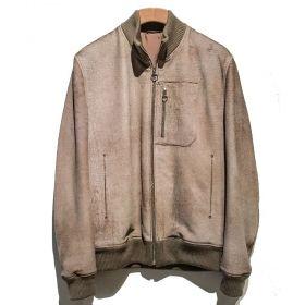 セラファン レザーブルゾン Seraphin Leather Jacket #seraphin #madeinfrance #france #leatherjacket #hikoginza #ginza #tokyo #HIKO銀座 #セラファン #レザーブルゾン #レザージャケット #フランス製 #銀座 #最高級セレクトショップ