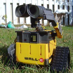 Simulasi Evolusi Robot Masa Depan: Diprediksi Dapat Berjalan, Merangkak dan Menggeliat