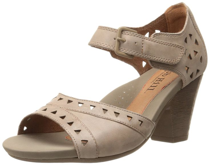 Rockport Cobb Hill Women's Trista-CH Heeled Sandal * Unbelievable item  right here! :