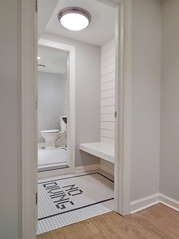 die besten 25 bad fliesen streichen ideen auf pinterest badfliesen streichen bemalte fliesen. Black Bedroom Furniture Sets. Home Design Ideas