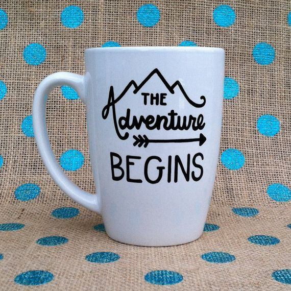 New Grad Coffee Mug  Retirement Coffee Mug  The by Hinzpirations