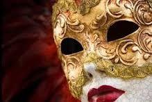 Resultado de imagen para mascaras romanas mujer