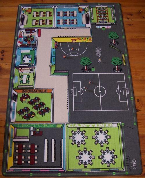 17 best images about tapitom tapis de jeu pour enfant on pinterest football grand prix and. Black Bedroom Furniture Sets. Home Design Ideas
