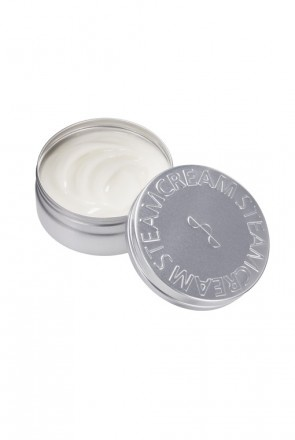 Steam Cream: I love this cream which smells wonderful and it easy to take with you.