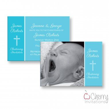 18 best Elegant Baby Christening And Baptism Invitations images on