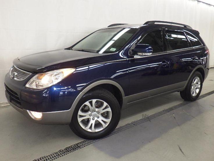 2011 Hyundai Veracruz - 1120130115