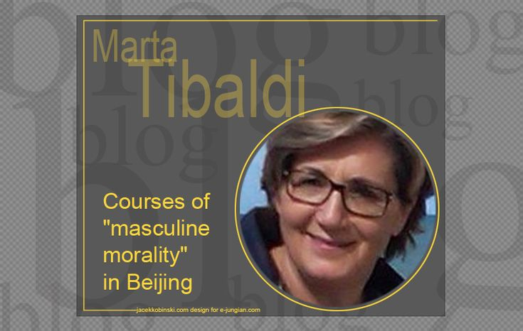"Marta Tibaldi writes at her blog about the Chinese courses of ""masculine morality"". The course teaches men how to take care for their children and not to mistreat their wifes, questioning some of the basic assumptions of the Confucian ethics, which for centuries considered the female gender inferior and submitted to men."