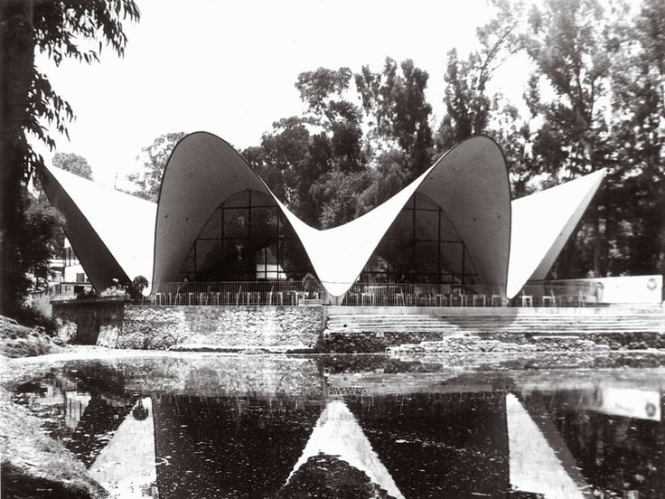 The 7 Ages of Modern Concrete