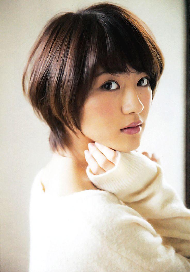 46wallpapers:  Yumi Wakatsuki - ENTAME