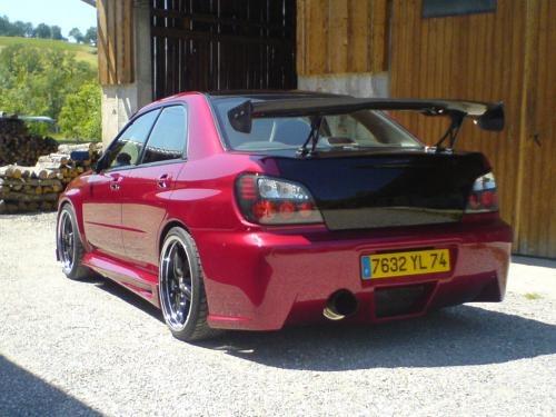 Cool Le Tuning    Subaru Tuning picture #Subaru #tuning