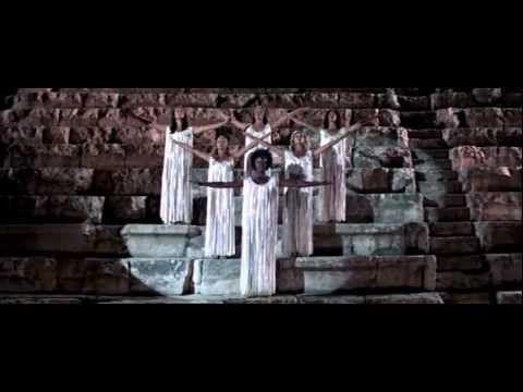 Best Jesus Movie: Jesus Christ Superstar