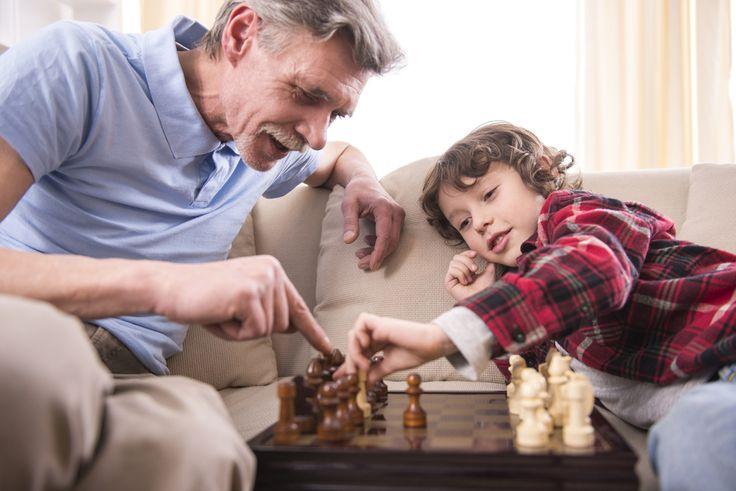 Comment bien enseigner les échecs aux enfants www.jouer-aux-echecs.com #echecs #chess #jeu #strategie