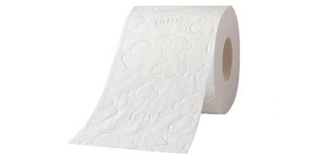 Papier toilette Lotus Ultra Doux