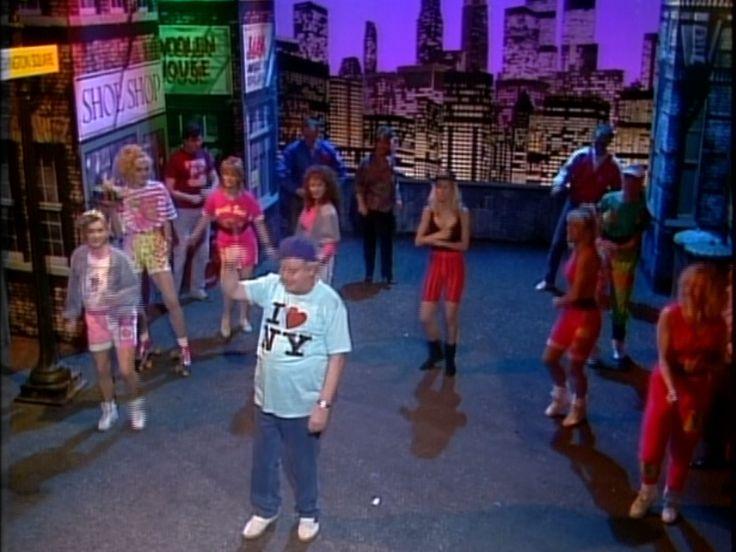 Benny's NY rap