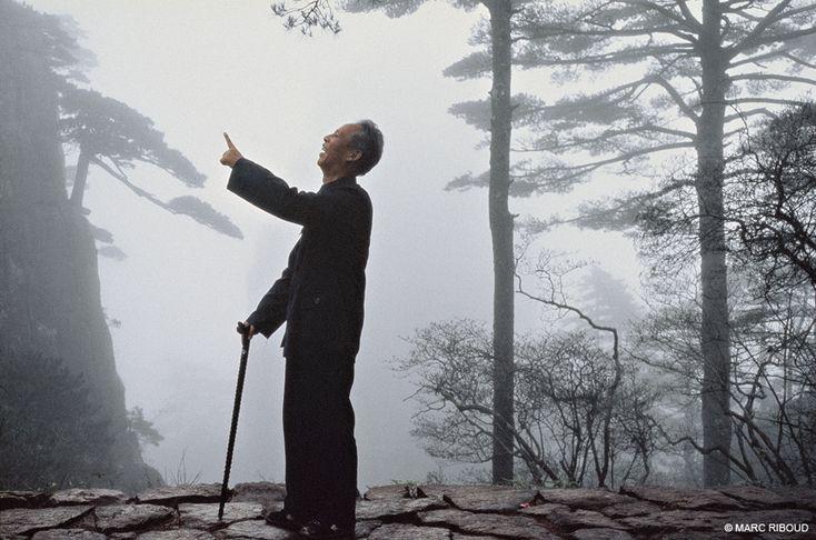 Huang Shan, 1985