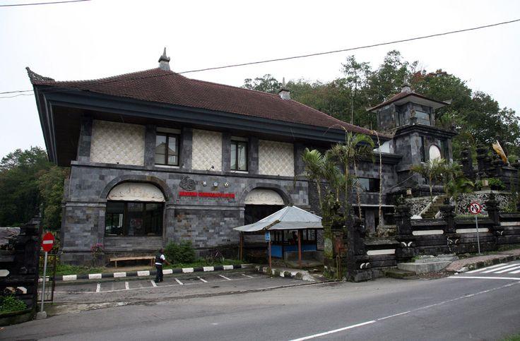 Museum Gunung Batur Wisata Penuh Hal Menarik Untuk Dipelajari di Bali - Bali