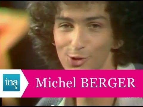 """Michel Berger """"La groupie du pianiste""""  (live officiel) - Archive INA"""