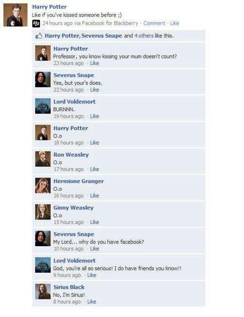 Voldemort, now has friends