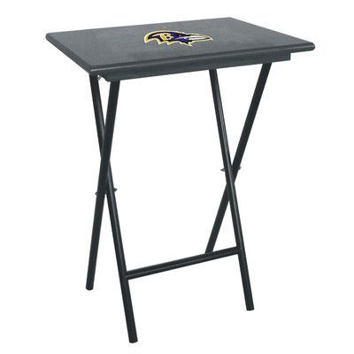 Imperial NFL TV Tray Set NFL Team: Baltimore Ravens