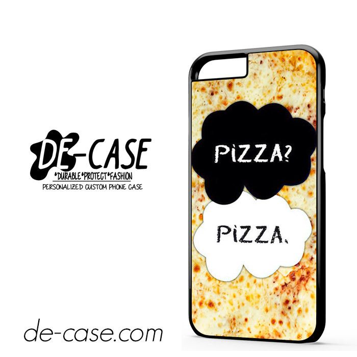 Pizza Pizza Tfios DEAL-8760 Apple Phonecase Cover For Iphone 6 / 6S