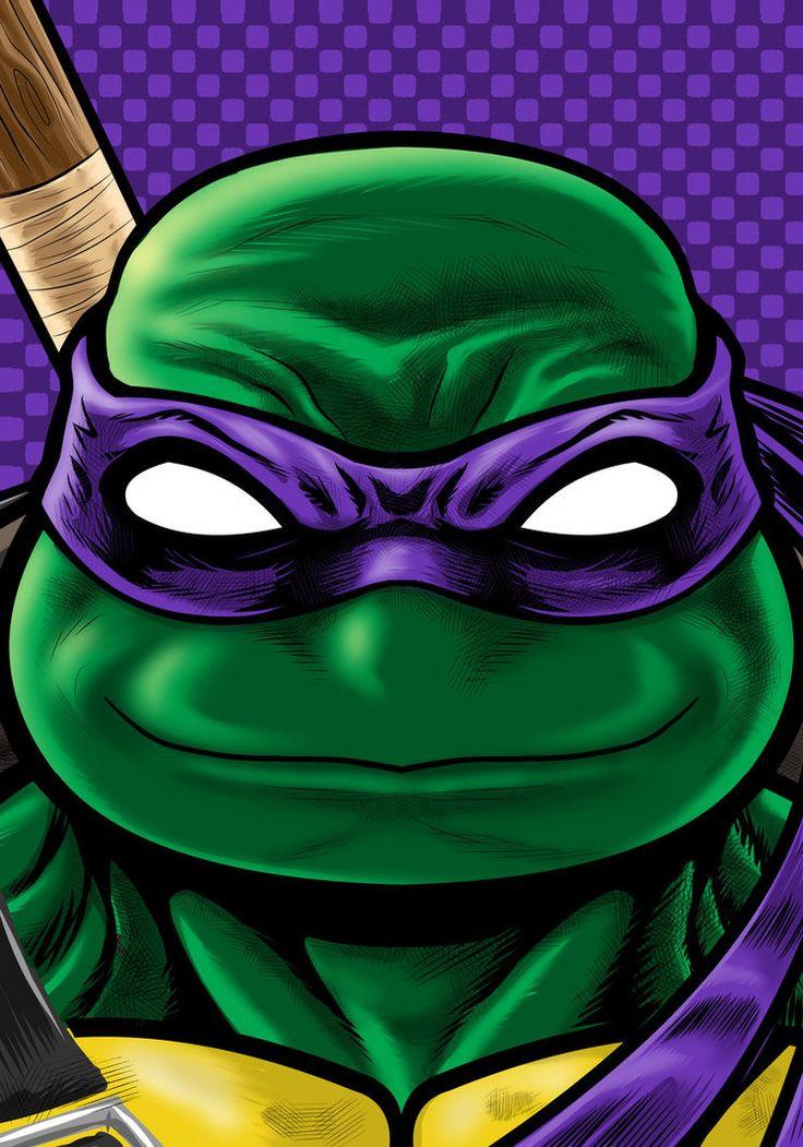 Ninja Turtle Nails: Best 20+ Ninja Turtles Art Ideas On Pinterest