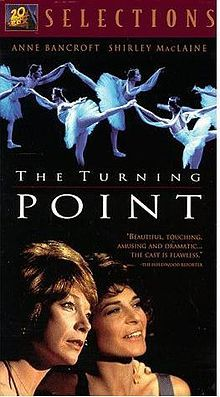 The Turning Point - don't pass to watch.  My first high school trip to movies and I remember it still!! pssst: just gave you hint how long :-)Fav Movie, Movie Worth, Google Search, Ballet Movie, Point 1977, 1977 Film, Anne Bancroft, Favorite Movie, Turn Point