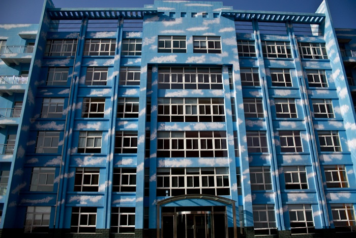 """""""Maria's Big House of Hope"""".  A place in Luoyang, China for special needs orphans.  Founded by Steven Curtis Chapman after the tragic loss of his adopted Chinese daughter Maria."""