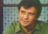 Johnny, but not Johnny. James Stacy in Cimarron Strip.
