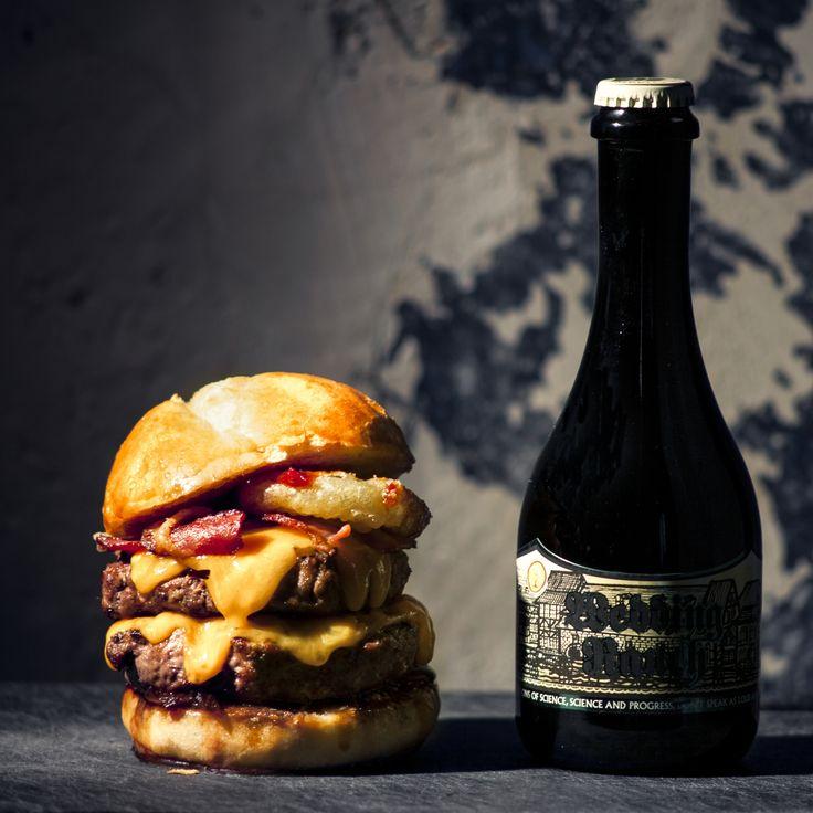 Paris New-York Hamburgers